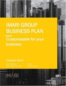 ABC Pty Ltd Business Plan Free Business Plan Template Page 01 1